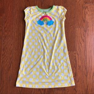 Carters Nightgown Size S